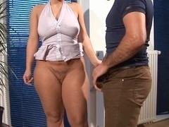 Mandy Blue - Geiler Arsch