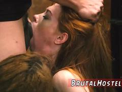 Bondage, Brutal, Fétiche, Humiliation, Adolescente