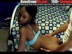 Sexy teen dominican cam babe blow off have an intercourse swallow - Home
