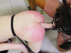 Girl stuck under bed and fucked groped This is our most