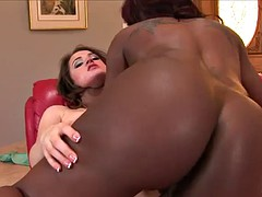 dildo fun with jada fire and her horny girlfriend