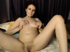 Amateur, Lingerie, Adolescente, Webcam