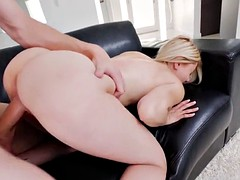 anya shidlerova - tiny russian with a big butt - dont break