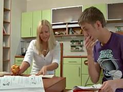 In den arsch, Spermaladung, Fetisch, Lehrer, Jungendliche (18+), Ehefrau