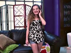 Marissa Mae Porn Interview