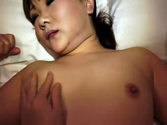JPN   Young milf blowjob and sex