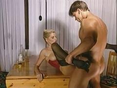 Anal, Alemán, Sexo duro