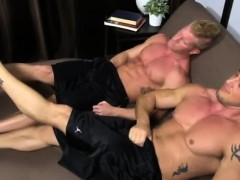 Young swag fag gay porn first time Ricky Hypnotized To Worsh