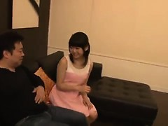 DES-007 Sayaka Tsutsumi Insult Hen Angel