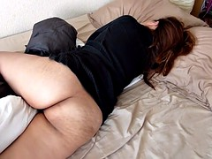 compilation of spying wife in bed ...  asiaNaughty