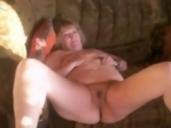 goldenpussy big wet hairy and fucked