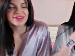real lesbian twins tribbing amateur homemade cam