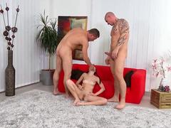 Brutal Invasion- Timea Bella