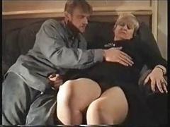 Brits, Rijpe lesbienne