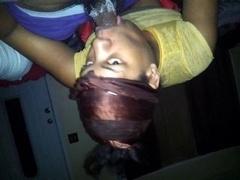 Upside Down Sloppy