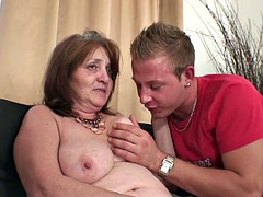 old mother involved in the sex taboo