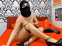 teaser: muslima wants to fuck