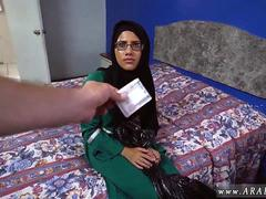 Arab car first time Desperate Arab Woman Fucks For Money