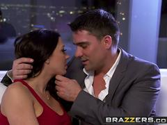 Brazzers - Real Wife Stories - Rachel Starr Toni Ribas - Comfort Me With Cum