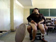 Iraqi sex in class