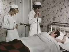 Les Goulues  1975 Full Video