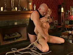 new meat gets initiation of the house