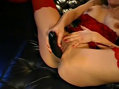 hot darlings with horny twats