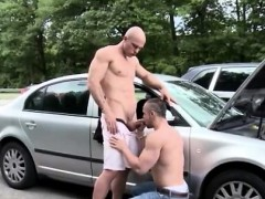 Fuck hard with inflatable dolls free gay porn movietures Che