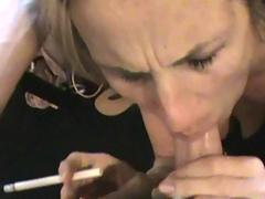 Stepmom Smoking And Fucking Her Own Stepson F