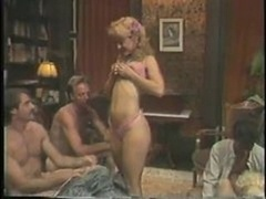 Vintage: Classic Us Real hardcore orgy