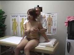 Japanese Massage Tart's 5