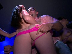 Lick it up, lick it up...