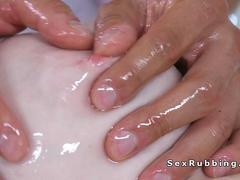 Pijpbeurt, Erotisch, Handbeurt, Masseren, Masturbatie