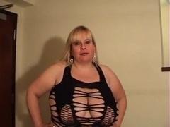 Bigtitted bbw big n soft titties