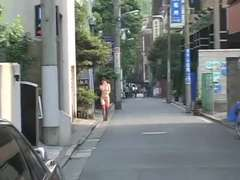 Anal Invasion in Japan 1