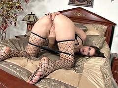 sexy woman solo 132 - hx