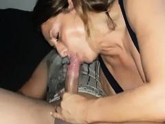 webcam blowjob swallow