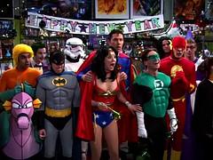 Kaley Cuoco - Big Bang Theory2