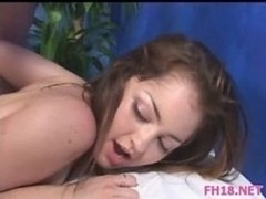 Sweet And plus Sexy 18 Year-old Gets Fucked Hard