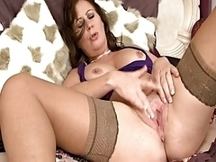 Having an intercourse Hot Mom