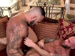 gay muscle men fucking each other in the ass