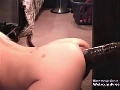 i like big dildos and big dicks!