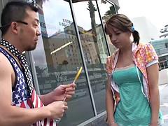 JP SAMURAI vs US TEEN