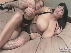 Milk sacks Big beautiful women Simone Gets Love bubbles & Cunt Fucked