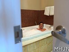 milf is seduced and then fucked segment video 1
