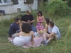 Familie, Französisch