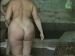 russian big beautiful women homemade