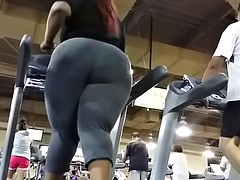 Epic BBW Booty Experience