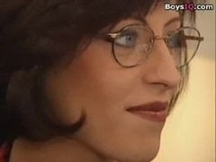 Retro French Group-fuck - Boysiq.com Free Pornography Vid