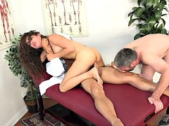 Ziggy Star Has Husband Suck Dick and Clean Up Cum